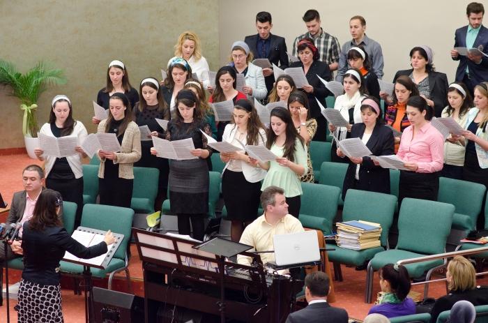 """Fotografii evanghelizare biserica penticostală """"Betania"""" Arad 2014"""