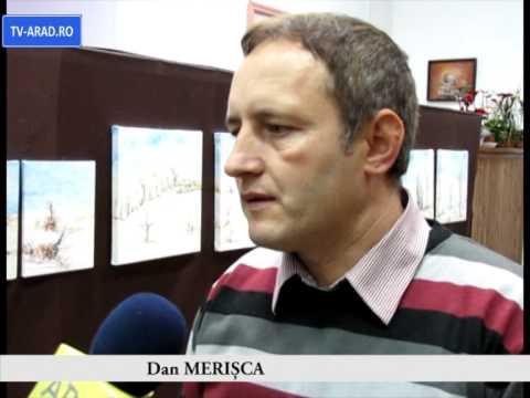 Dan Merişca