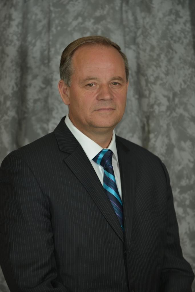 Pastor Vasile Cinpean 1
