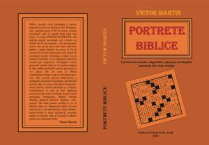 Victor Martin Portrete biblice