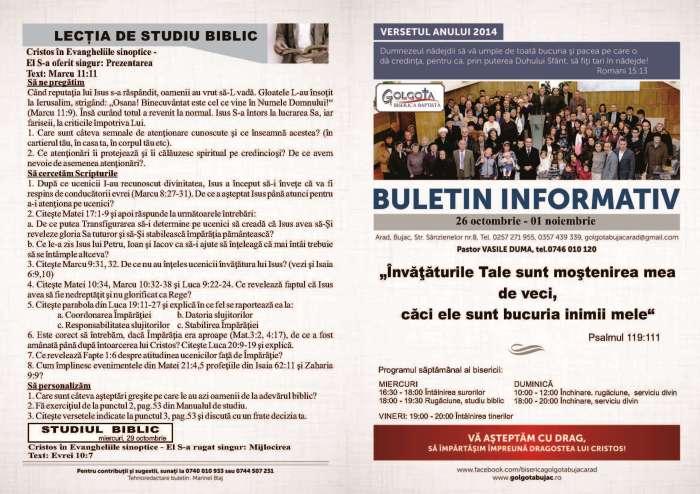 Buletin 26 octombrie - 02 noiembrie 2014 -  Copy_Page_1