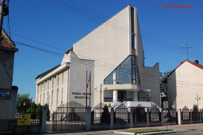 Biserica Dragostea