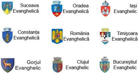 Blogosfera Evanghelică