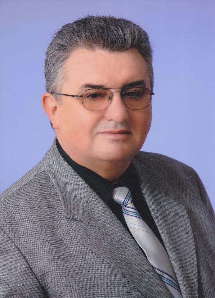 Ionel Serban