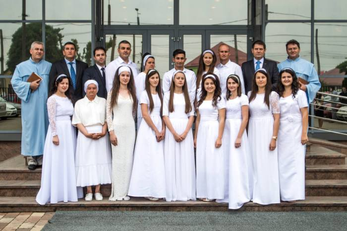 Botez Micălaca 24 Mai 2015