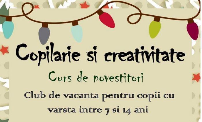 Copilărie și creativitate Golgota Arad Decembrie 2015