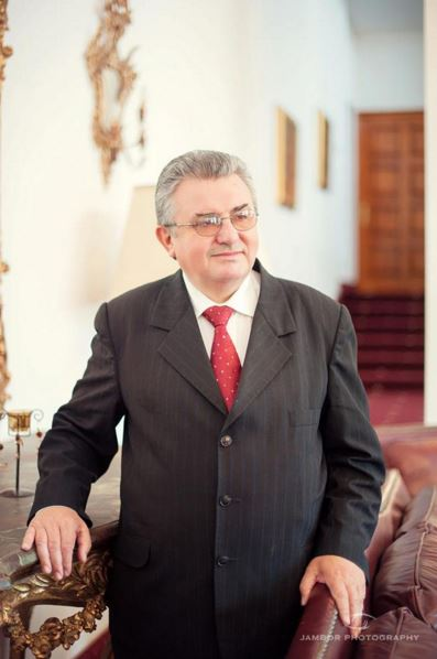 Ioan Șerban