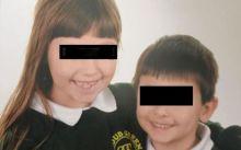 Copiii lui Florin Barbu