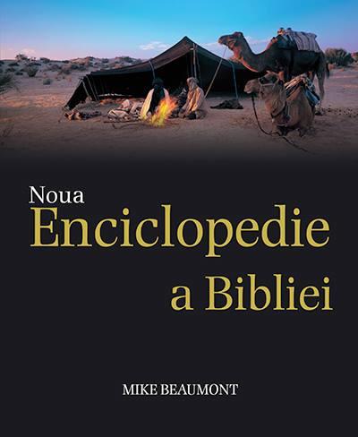Mike Beaumont Noua Enciclopedie a Bibliei facebook Penticostali din Romania si Diaspora