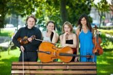 Cvartetul Arădean